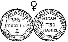 Rituale di Venere